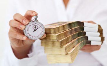 Bridge Loans Vs Exhausting Cash Loans