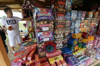 Tips To Follow While Buying Firecrackers For Sale