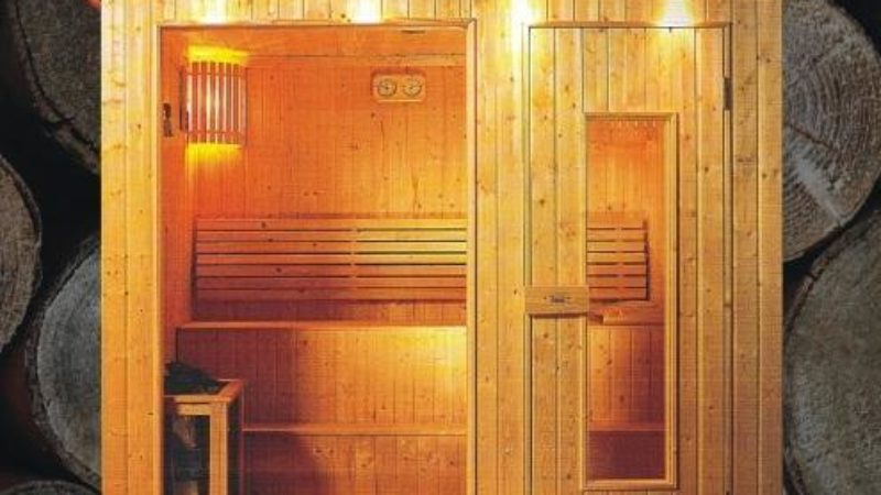 Top Reasons To Invest In a Private Sauna Chamber And Best Sauna Products At Home