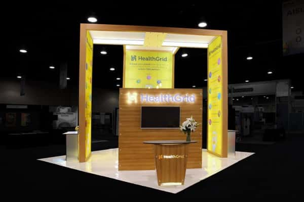 Exhibition Booth Signage : Secrets for a successful exhibition booth design in edmonton