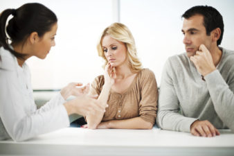 Counseling Helps You Through Tough Instances: Peer Groups Can Help