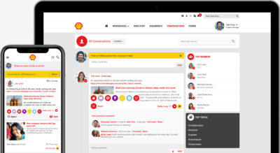 Benefits Of Social Intranet In The Workplace