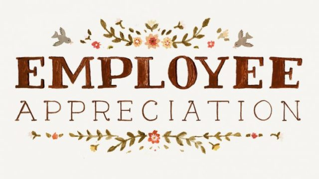 How to Do Employee Appreciation Day Right