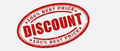 Different Ways to Use Discount Pricing to Promote Your Business