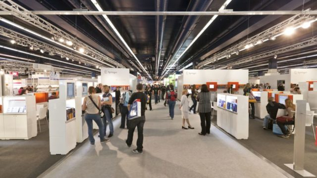 Reasons to Exhibit at a Trade Show