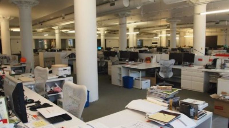 The Key Factors for the Perfect Workplace