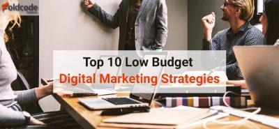 3 Budget-Friendly Digital Marketing Strategies
