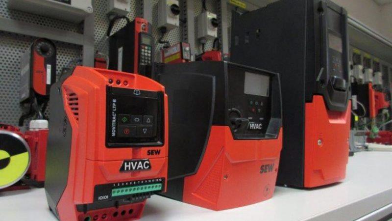HVAC Variants