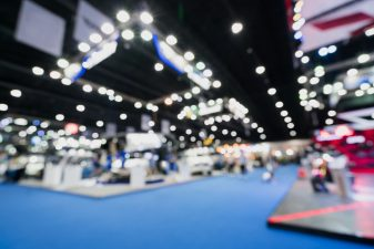 5 Key Tips for Winning Trade Show Exhibits